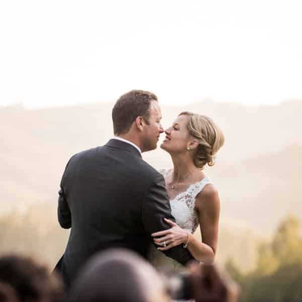 Sonoma wedding photography // Amy and Randy