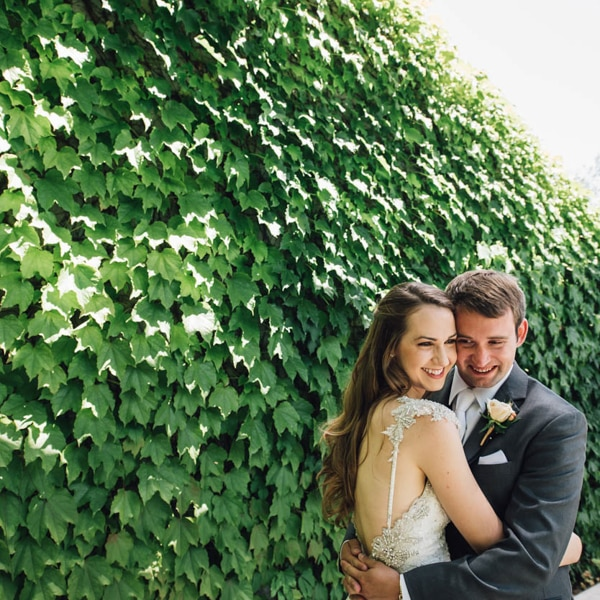 A Robert Young Estate wedding // Jenna and Kyle